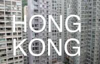 Hong Kong Rear Window