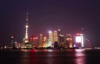 Honk Kong, Shanghai, and Macau Timelapse