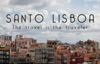 Santo Lisboa