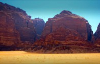 Wadi Rum – A Majestic Lanscape