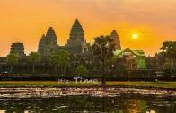 Angkorwat 2013 timelapse