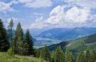 Alpine Skies Timelapse