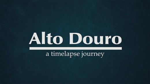 Alto Douro – a timelapse journey