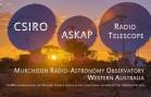 ASKAP Radio Telescope