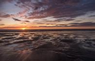 Balmedie Beach timelapse