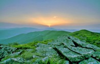 Bieszczady Mountains
