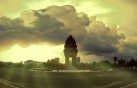 Cambodia Hyperlapse – Moving Timelapse