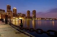 City of Boston