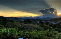 Colombia Timelapse