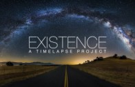 Existence: A Timelapse Project