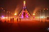 Fertile Desert part 2 )'( Burning Man 2013 ~ Kickstarter
