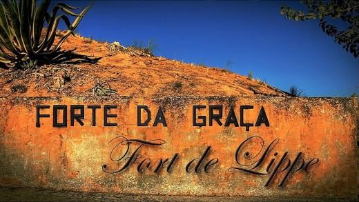 Graça Fortress