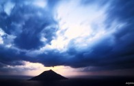 八丈島 Hachijojima Timelapse