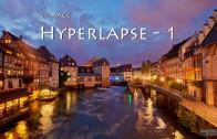 HYPERLAPSE 2012
