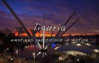 Liguria emotions and color