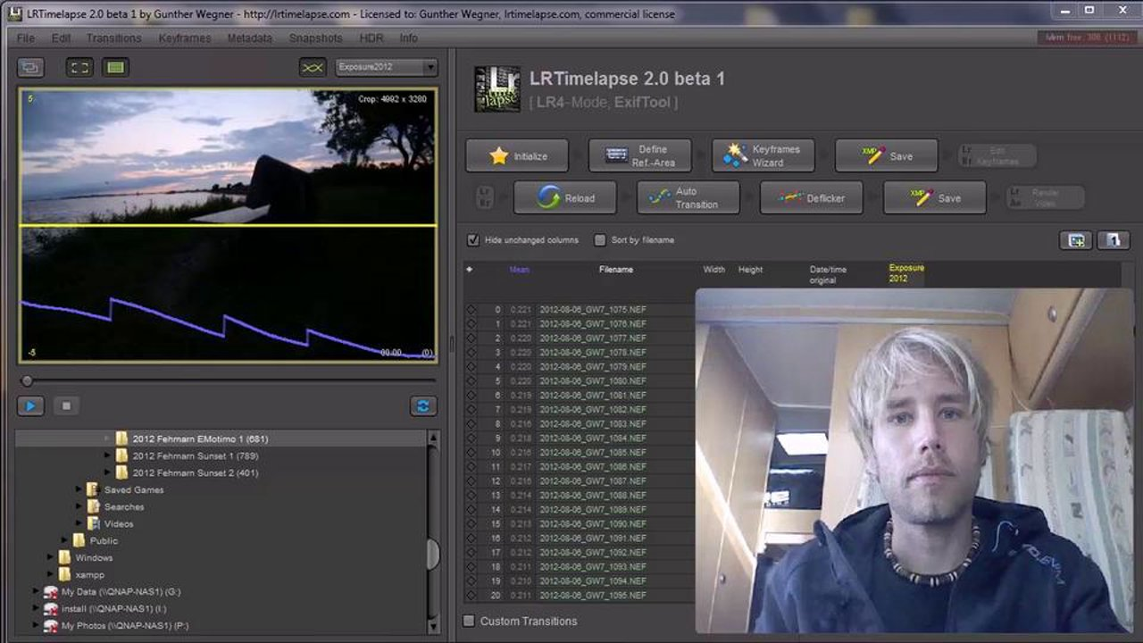 LRTimelapse – the Holy Grail video!