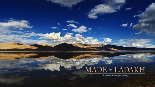 Made in Ladakh