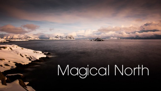 Magical North