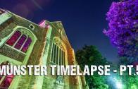Münster 4 Life Timelapse PT.5