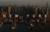 New York by Natural Light timelapse