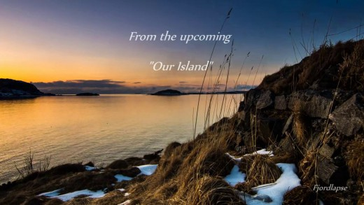 Our Island (Teaser)