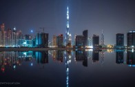 Planet Chronos Dubai Timelapse Trailer