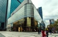 Shanghai E-motion 2012
