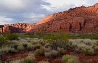 Snow Canyon: The Incredible