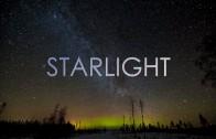 Starlight timelapse