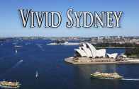 Sydney hyperlapse