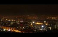 Timelapse Almaty Kazakhstan