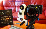 Timelapse Lens Control – Project Chronos