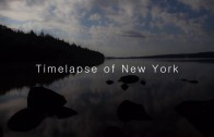 Timelapse of New York (State)