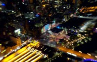 White Night Melbourne (Timelapse the World)