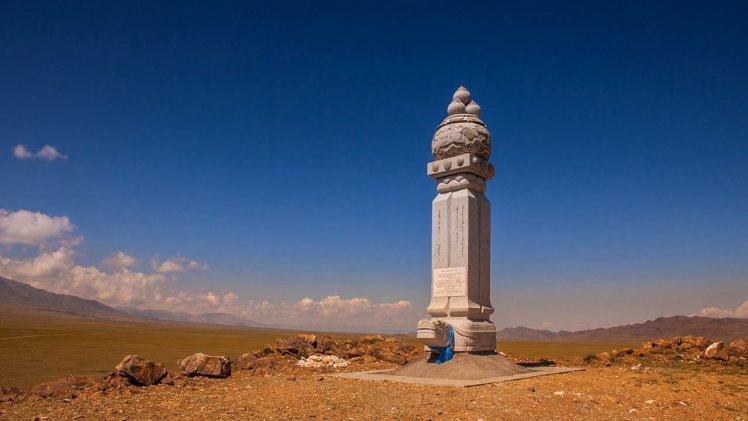 Lost World Mongolia