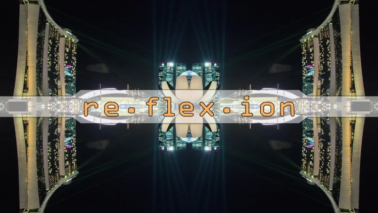 re.flex.ion – art in timelapse